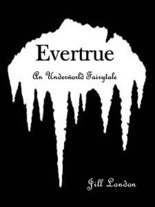 Evertrue cover
