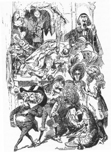 Harry Furniss